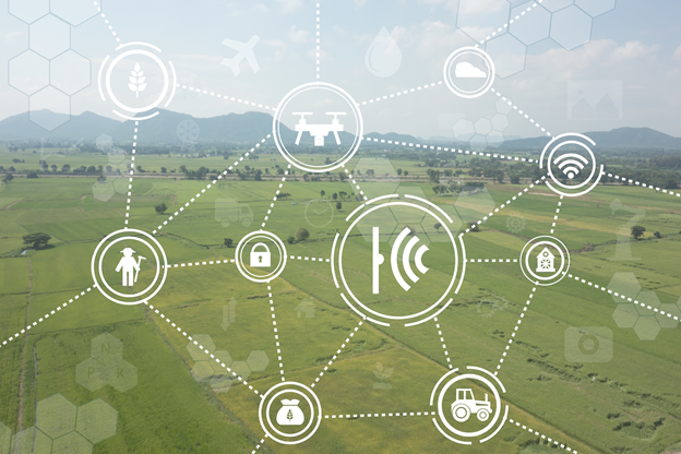 Agriculture-IoT-Applications
